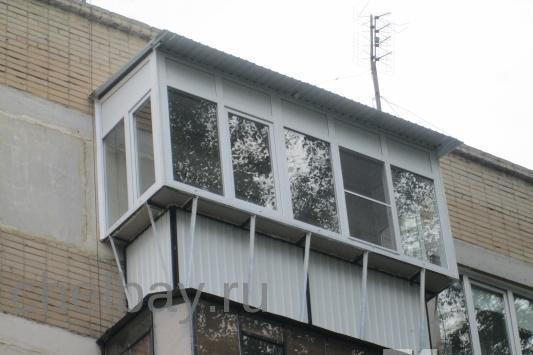 Евроокна, балконы - куплю, продам в Челябинске - бесплатные .